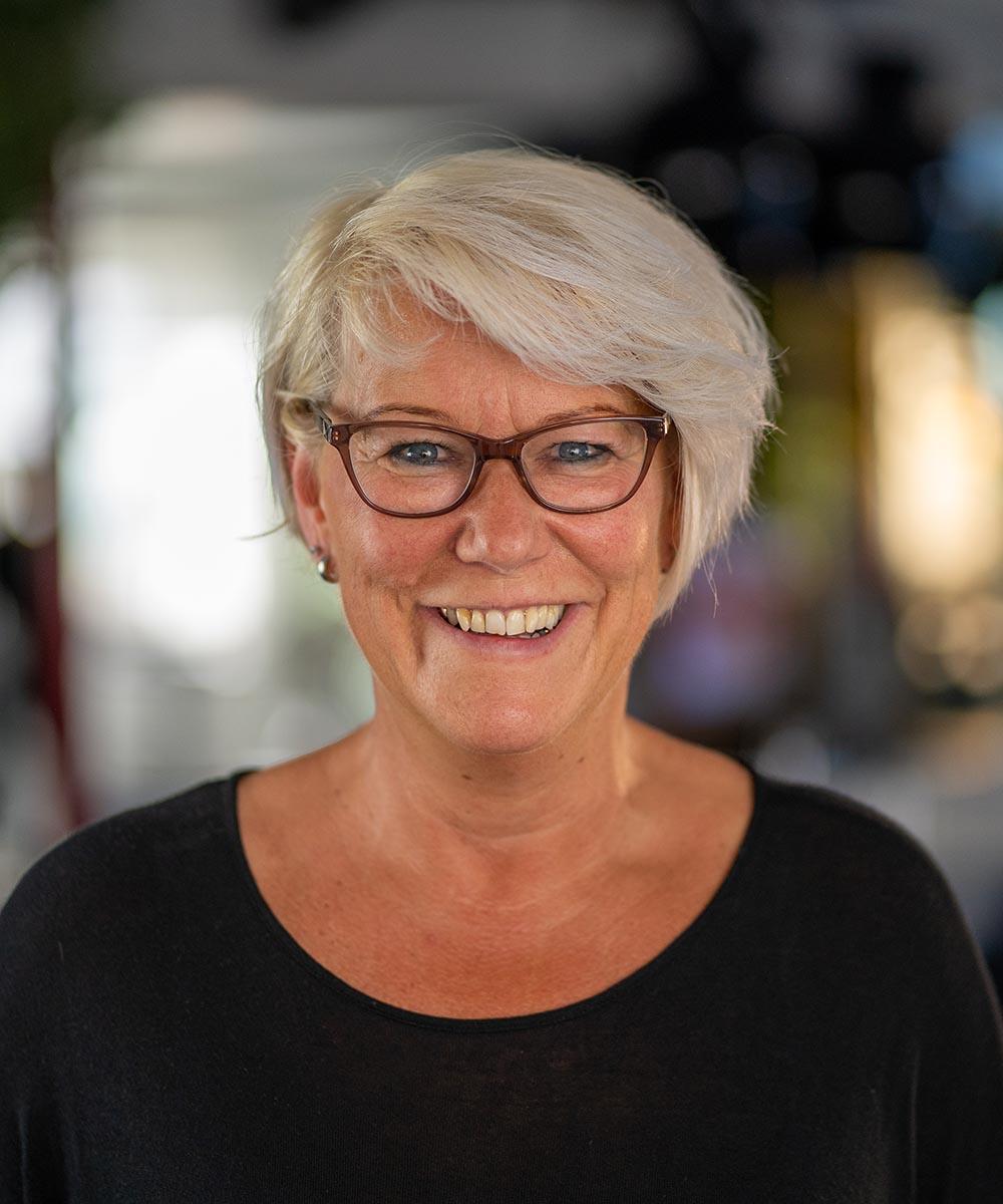 Margit Reichinger